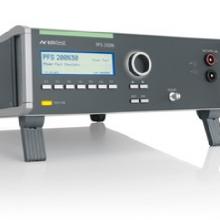 EM测试/瑞士PFS200N汽车电源故障模拟器