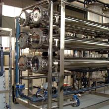 广东-欧沃-供应4T超纯水设备