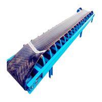正规皮带输送机型号多用途 供应高质量运输机