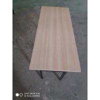 全新折叠桌 长120高75宽40(宽也可以做50) 合肥送货上门