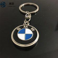 汽车钥匙扣定制金属卡通动物钥匙链诚泰高质量北京个性钥匙配饰生产