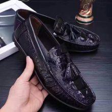 Armani阿玛尼高仿男鞋加盟货源微商实体店