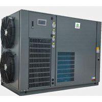 木材、农产品、中药材、 工业空气能热泵烘干机