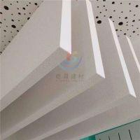 室内吊顶吸声板 玻纤垂吊挂片 会议厅天花吊顶吸音板