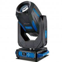 炫展研发新款三合一380W光束图案灯 XZB380 电脑摇头灯 酒吧 光束灯