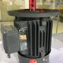厂家直销 三相异步电动机 YE2-200L-4 30KW 振动小 噪音低