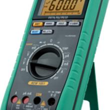数字式万用表 KEW 1061 克列茨-KEW 1061 批发
