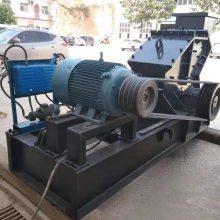 立式液压开箱制砂机 铅锌矿建筑打砂机 鹅卵石细碎制砂机生产线