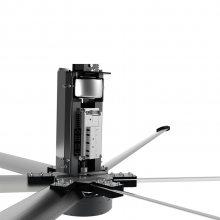 【苏州安塔工业设备】永磁风扇D700-D