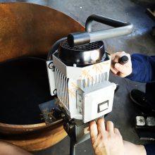 铣削钢板更专业 枣庄热销手提式平板坡口机厂家报价出炉