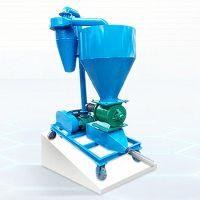移动式黄豆气力吸粮机 项城市稻谷气力输送机 吸粮机生产厂家