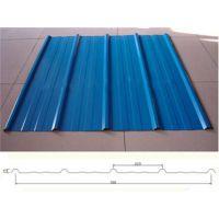 彩钢瓦楞板YX15-225-900型 墙面板_上海新之杰压型钢板厂