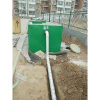 屠宰污水处理设备应用出水达标回用装置