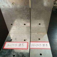 轻质砖L型连接铁片 加气块连接片 连接片 浙江杭州优惠