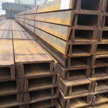 东莞12#槽钢哪里有卖,广东中普优质槽钢厂家