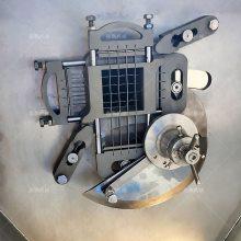 河北切丁机新型切海带酱菜丝机器厂家销售价格