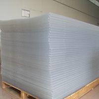 供应工艺品全新料亚克力板材/有机玻璃板/高透明压克力板
