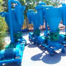 粮食装车气力吸粮机 40吨稻谷吸粮机价格 生产软管吸粮机厂家qk