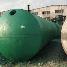 连云港化粪池- 合肥融路公司价格好-化粪池生产厂家