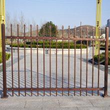 厂家现货销售围栏市政锌钢护栏PVC围栏