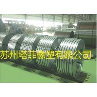 江苏钢卷优质橡胶垫片