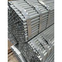 219*5.5镀锌钢管价格_镀锌涂塑复合钢管厂家_哪家比较好