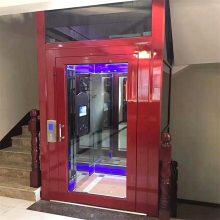 家用别墅电梯 无障碍家用电梯沈阳定制小型电梯价格