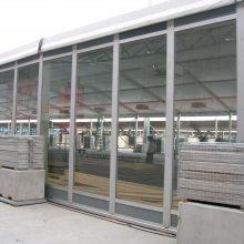 雪松ABS墙体篷房|玻璃墙体帐篷|物流仓储篷房制造商