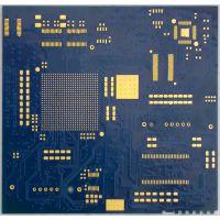 中雷pcb 热水器控制板 逆变器控制板 6160万能板 充电器电路板