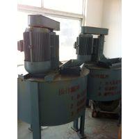 GS700工地专用单桶单桶搅拌机生产基地