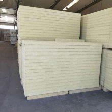 大量订购30MM厚屋顶半硬质憎水岩棉板