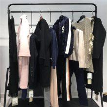 2019秋冬新款针织衫女装 韩版无袖宽松针织开衫 长款气质毛衣外套