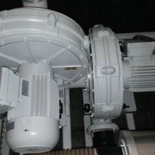 德国Elektror伊莱克罗风机S系列介绍