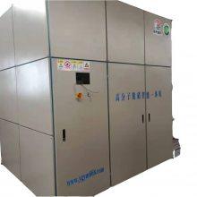橡胶厂造纸厂有机废气处理设备活性炭净化设备