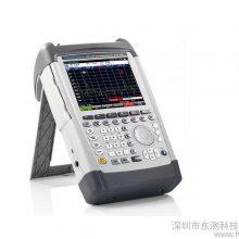 供应 ZVH4和ZVH8是新一代天馈线分析仪