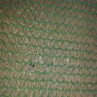 扁丝盖土网 绿色纱网 遮盖土防尘网