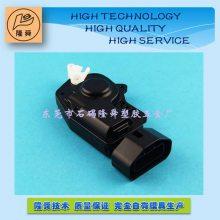 隆舜非改装品,三菱福寿坚达 MK484849 (右) 中控锁、车门锁器、车门锁执行器 12V