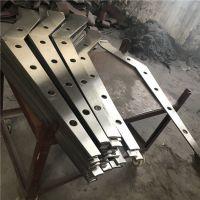 耀恒 316不锈钢楼梯栏杆立柱 家装楼梯护栏厂家直销