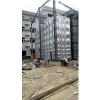 山东日照不锈钢水箱模压板选材精良、结构独特合理。启亚环保