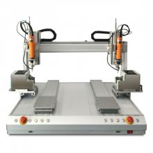 海门自动锁螺丝机-英航自动化-汽车配件行业专用自动螺丝机