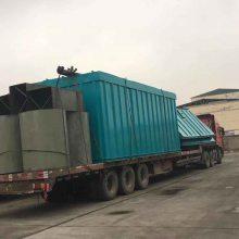 淄博石料厂专用环保布袋除尘器GQM96-6技术参数