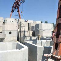 泰安钢筋混凝土化粪池 水泥化粪池价格