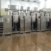 中型不锈钢齿轮泵公司 渭南新型化妆品设备