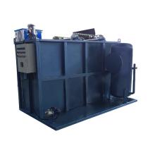 宁波一体化抛光研磨污水处理设备