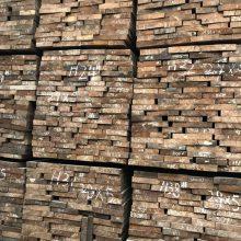 张家港进口木材胡桃木