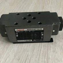 原装日本不二越NACHI叠加式液控单向阀OCP-G01-W1-21现货销售