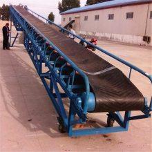 移动食品输送机 山东不锈钢食品输送机专业生产y8