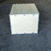青岛木托盘厂家直销各种尺寸木托盘木包装箱