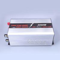 车载逆变器厂家 直流变交流逆变电源原理 3KW 220V