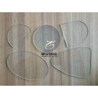 广东家具家私小件玻璃钢化玻璃开关面板玻璃